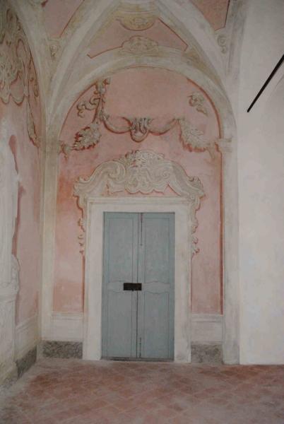 1 Il Chiostro dopo il restauro low©CertosadiCalci-MiBACT