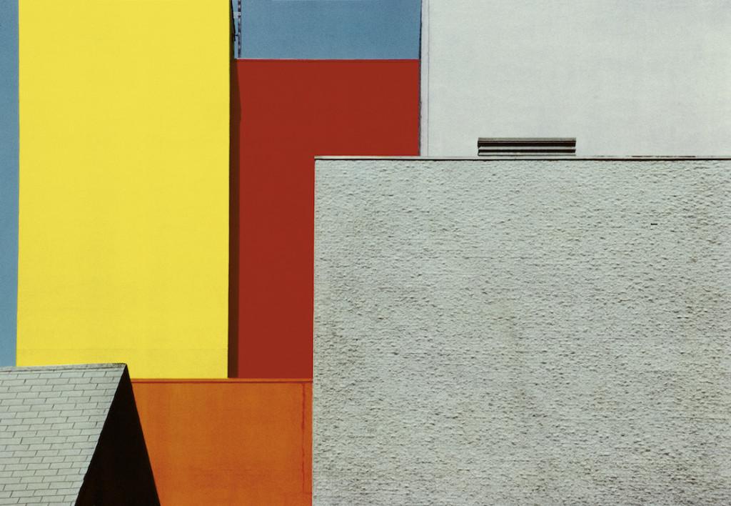 Los Angeles,Franco Fontana,1991