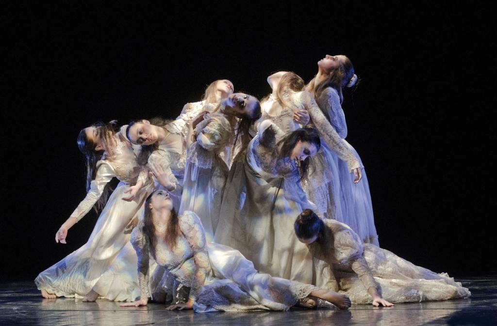 Giselle ph Alessandro Botticelli w (1)
