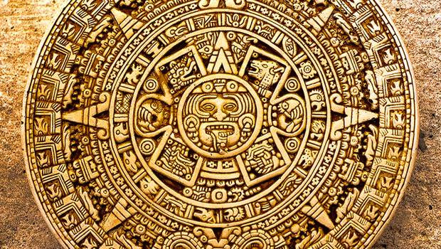 Calendario Dei Maya.Calendario Tanti Nuovi Inizi