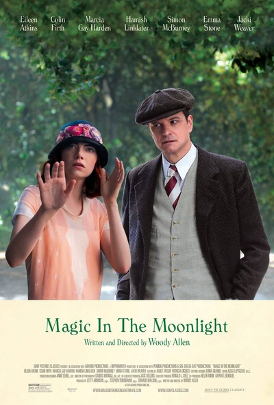 Magic-in-the-moon-light-poster