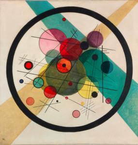 24.-Bauhaus.-Wassily-Kandinsky.-Barbican