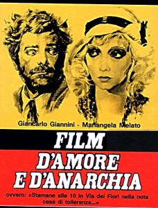 Film d'amore e d'anarchia 2