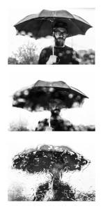 "ACCUA - Portrait ""Rainy Day"""