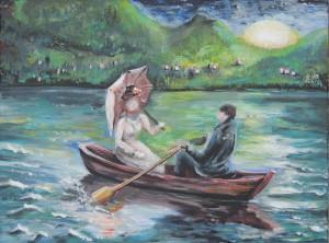 Le Lac Lamartine