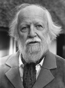 William Golding, premio nobel 1983