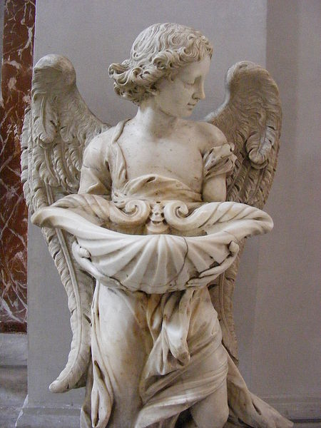 santa maria degli angeli, ROMA