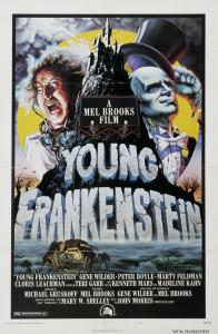 fiom Frankenstein-Junior