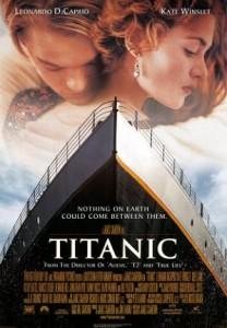 film Titanic_poster