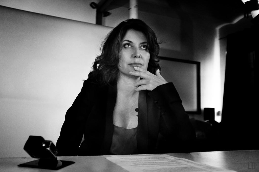 Sabina Guzzanti credits lucrezitestaianilli