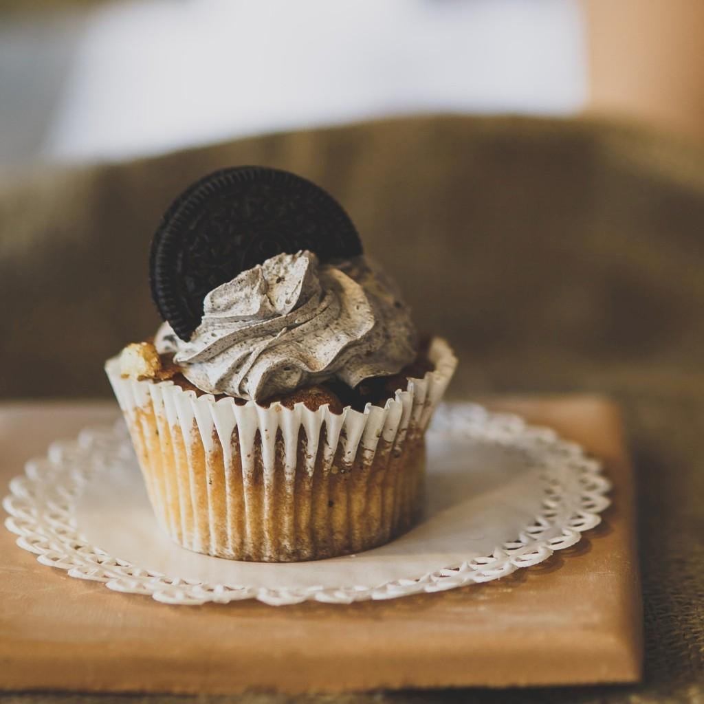 Dolcemente 2015 - cupcake