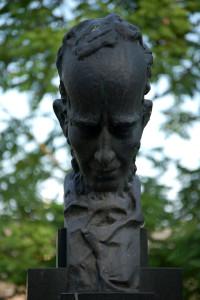busto-Grabbe-a-Dusseldorf