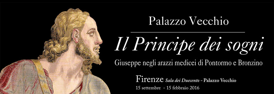 Principe dei sogni a Palazzo Vecchio