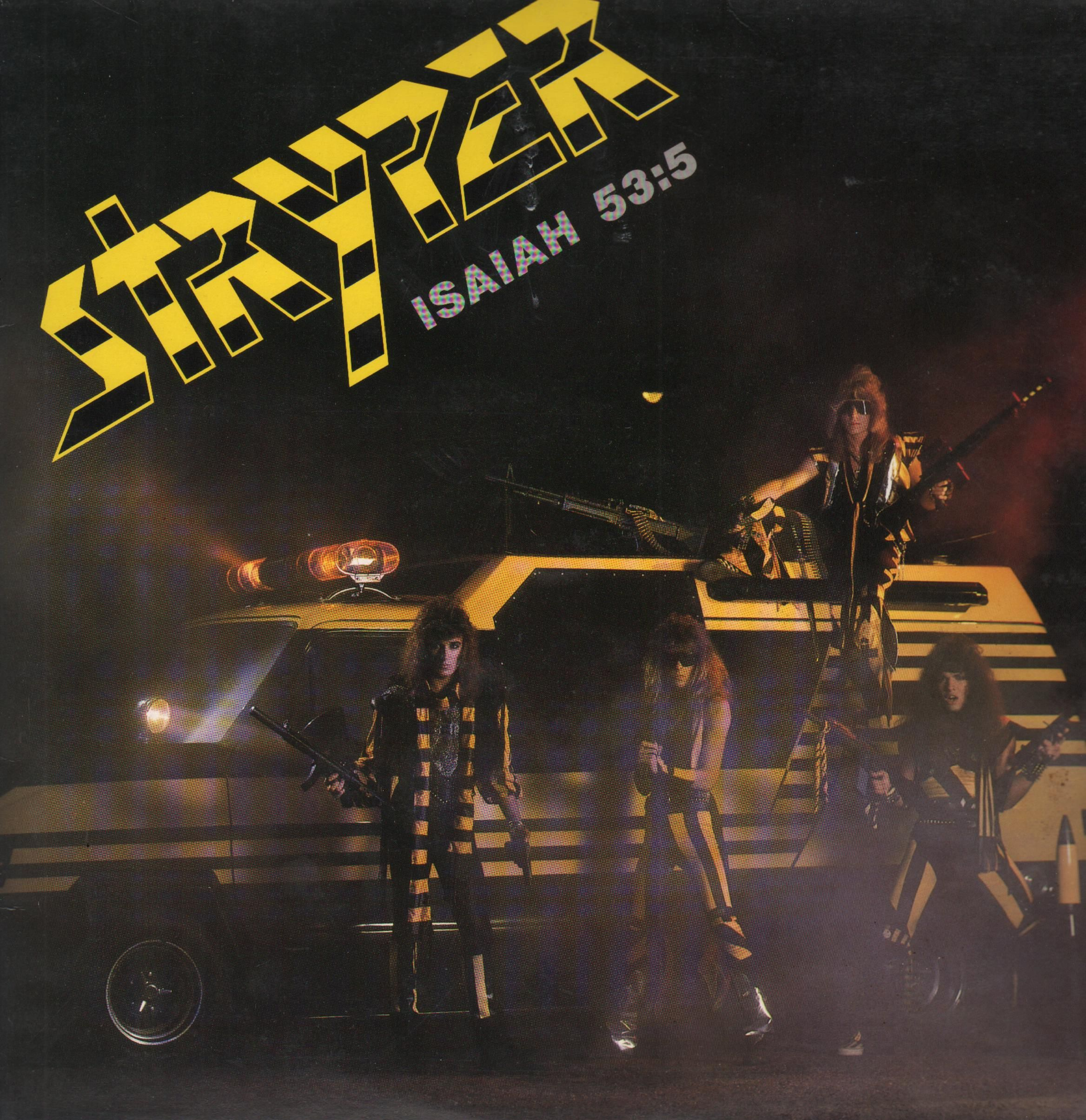 stryper-isaiah