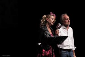 Giorgia Salari - Marco Travaglio - Slurp - Ginevra 19 settembre 2015 (4)