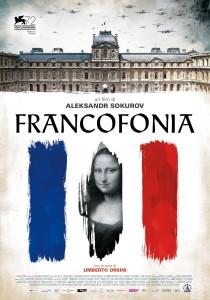 Poster-Francofonia