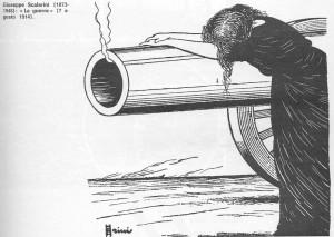 Vignetta Giuseppe Scalarini