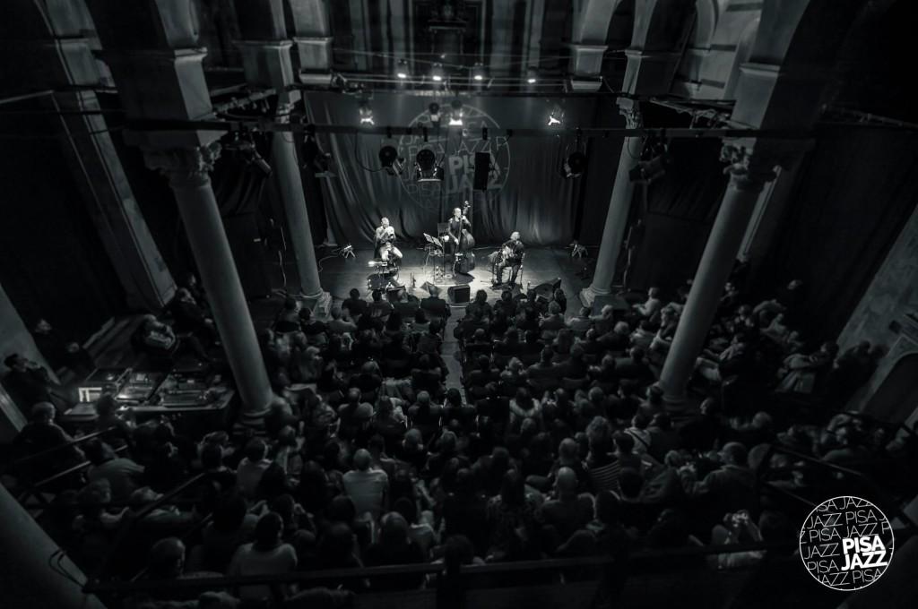 un concerto della scorsa stagione al teatro sant'andrea