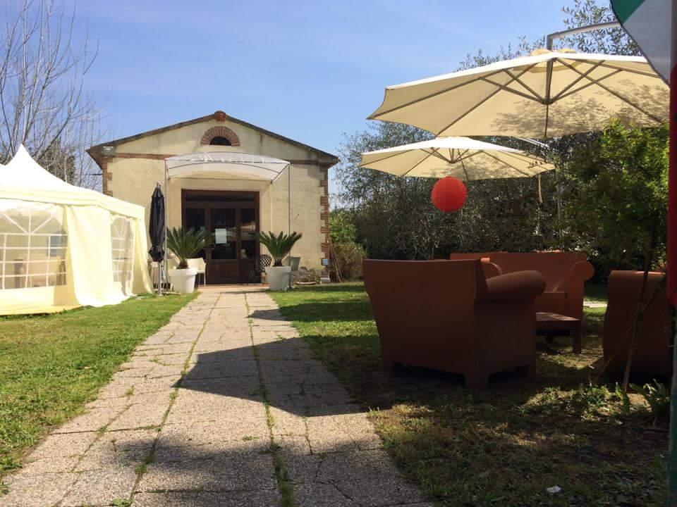 Pension il giardino segreto italien pienza booking