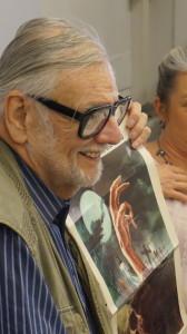 George Romero Lucca