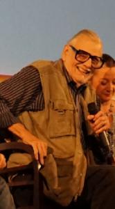 George Romero Masterclass 2