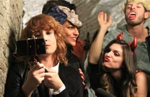 foto scena del film 1