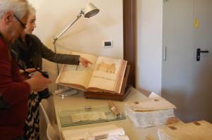 Archivio Storico Diocesano Pisano