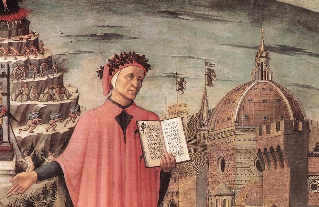 Dante Detail