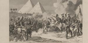 campagna d'Egitto napoleonica