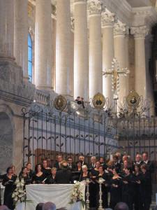 cappella-musicale-lucca