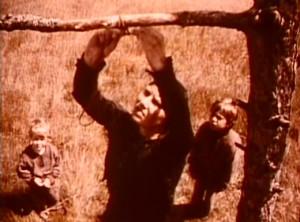 Medea di Lars Von Trier, 1988. Fonte: eyeswideshining.org