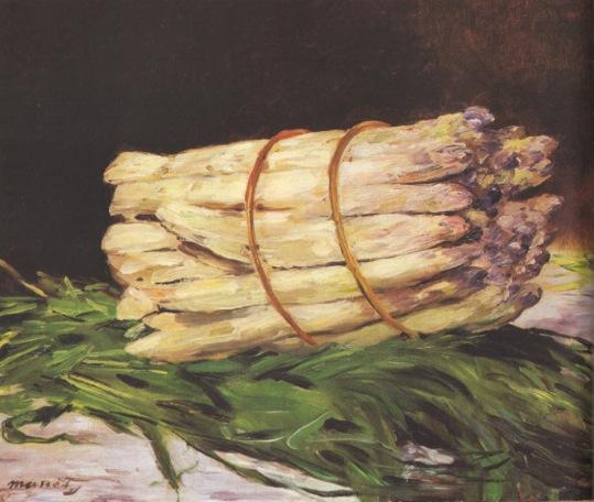 manet asparagi