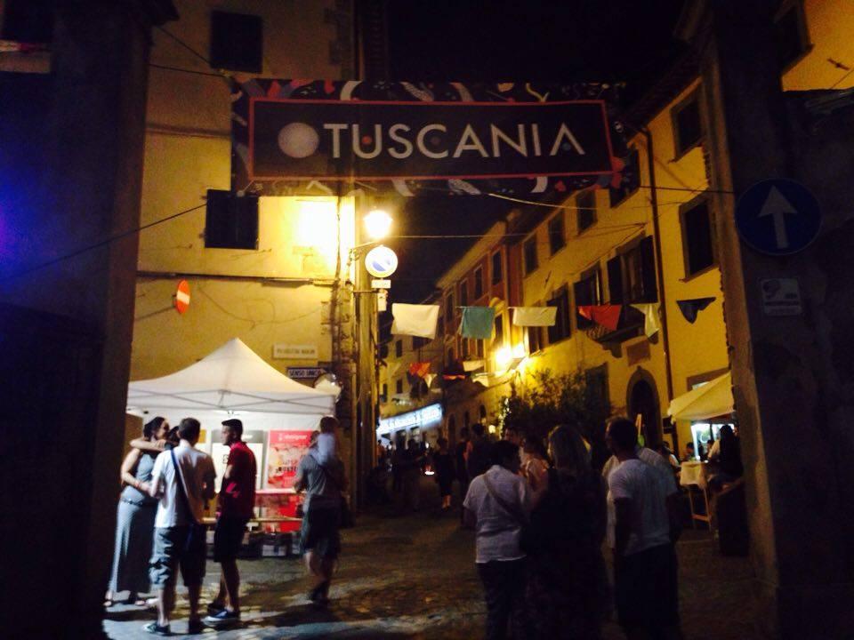 tuscania fest