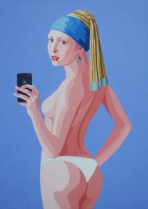 2014-selfie-giuseppe-veneziano