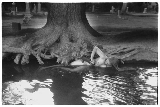 Francesca Woodman, Untitled. Boulder, Colorado, 1976