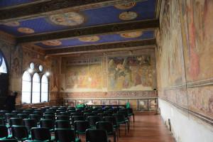 san-francesco-sala-del-capitolo-affreschi-niccolo-di-pietro-gerini