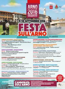 Festival Arno