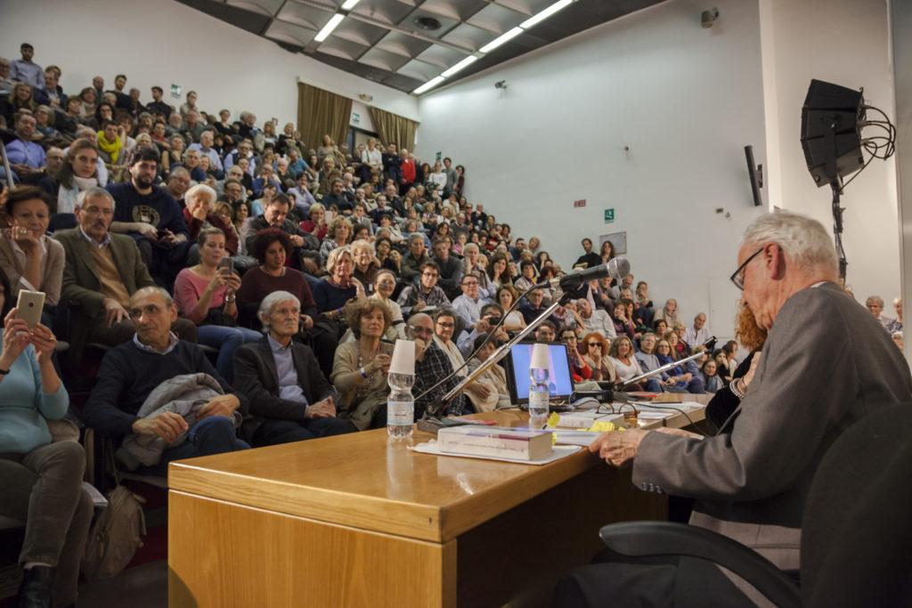 Paolo Poli al Pisa Book Festival 2014