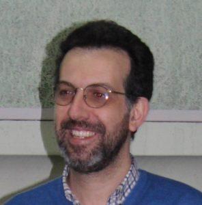 Andrea Ferrante, assessore comunale alla cultura