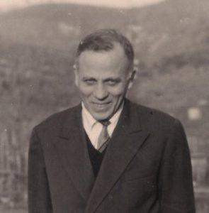 Ernesto De Martino