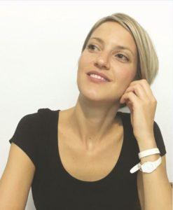 Daniela Sbrana