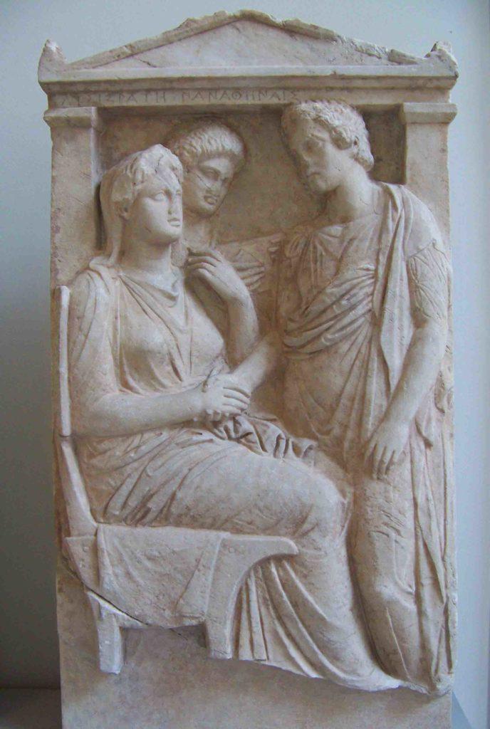 che cosa non piace agli uomini delle donne sesso nell antica grecia