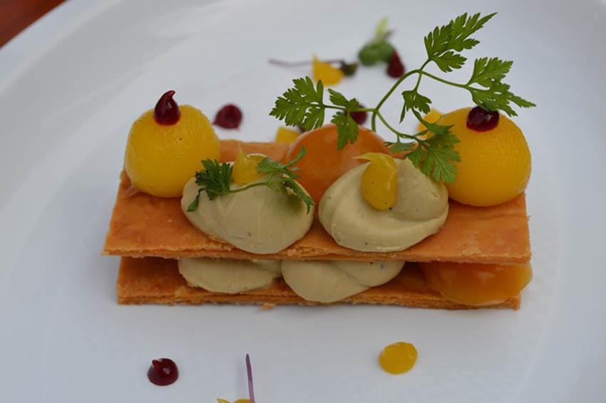 Duelli fra le pentole cucina tradizionale vs nouvelle cuisine for Nouvelle cuisine