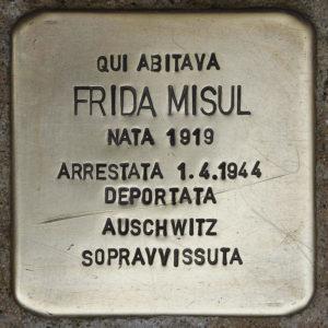 Frida Misul