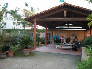 Parco SS. Cosma e Damiano
