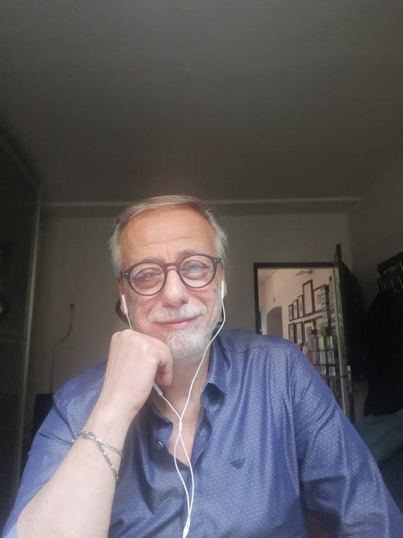 Silvano Patacca - stagioni teatrali